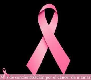 Conscientização câncer de mama