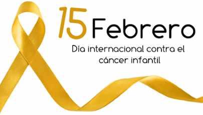 dia internacional contra el cáncer infantil