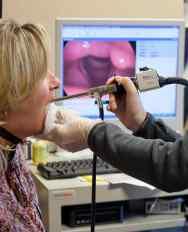 laringoestroboscopia