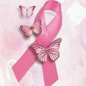 laço rosa câncer