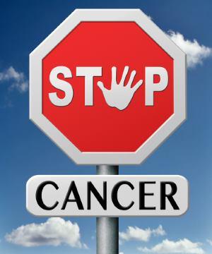 Stop cáncer